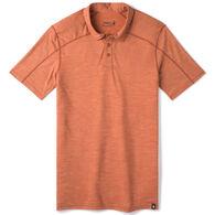 SmartWool Men's Merino Sport 150 Polo Short-Sleeve Shirt