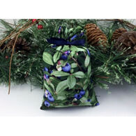 Moosehead Balsam Fir Blueberry Bush Bag