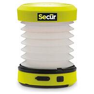 Secur Mini Collapsible 65 Lumen Storm Lantern