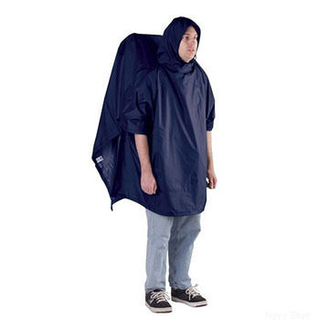 Outdoor Products Backpackers Poncho