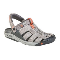 Oboz Women's Campster Sport Sandal