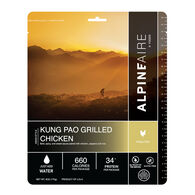 AlpineAire Kung Pao Grilled Chicken Gluten Free Meal - 2 Servings