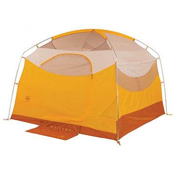 Big Agnes Big House 6 Deluxe Tent