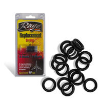 Rage Replacement O-Ring Pack