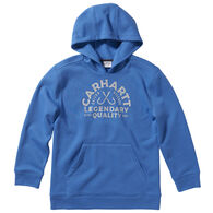 Carhartt Boy's Graphic Hooded Sweatshirt