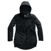 The North Face Women's Millenia Insulated Jacket