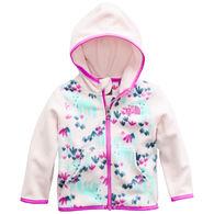 The North Face Infant Boys' & Girls' Glacier Full Zip Jacket