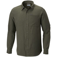 Columbia Men's Pilsner Lodge II Long-Sleeve Shirt