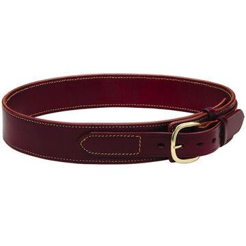 Triple K 307 2-1/4 Deluxe Holster Belt