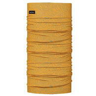 Turtle Fur Women's Comfort Shell Lite Supersoft Totally Tubular Print Neck Tube