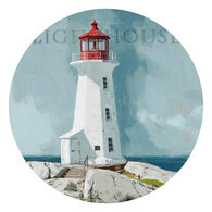 Andréas Decorative Lighthouse Jar Opener