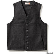 Filson Men's Mackinaw Wool Vest