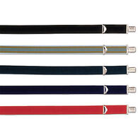 "Jackster Men's 50"" Work Suspenders with Metal Clips"