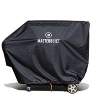 Masterbuilt Gravity Series 1050 Digital Charcoal Grill + Smoker Cover