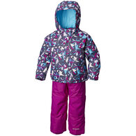 Columbia Boys' & Girls' Buga Insulated Set