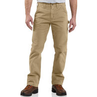 Carhartt Men's Washed Twill Relaxed Fit Dungaree Pant - Discontinued Color