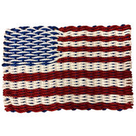 Custom Cordage Maine Rope Flag - All American