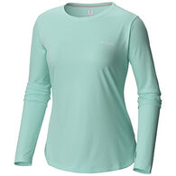 Columbia Women's PFG Zero Long-Sleeve Shirt