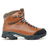 Zamberlan Men's 1996 Voiz Lux GTX RR Leather Backcountry Hiking Boot