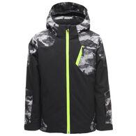 Spyder Boys' Chambers Thinsulate Jacket