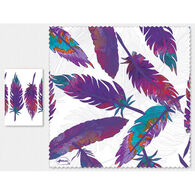 Pictura Feathers Smart Cloth