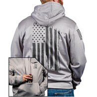 Nine Line Apparel Men's America Athletic Tailgater Hoodie