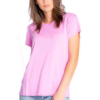 P.J. Salvage Women's Back to Basics Short-Sleeve Sleep T-Shirt