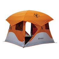 Gazelle Camping Hub 4 Person Tent