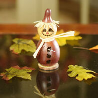 Meadowbrooke Gourds Lil Warehime Scarecrow Gourd
