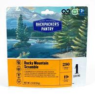 Backpacker's Pantry Summit Breakfast Scramble - 1 Serving