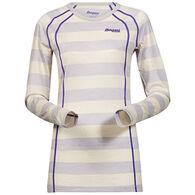 Bergans of Norway Women's Fjellrapp Long-Sleeve Shirt