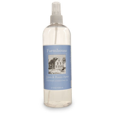 Sweet Grass Farm 17.6 oz. Linen Spray