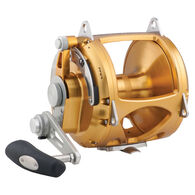 Penn International 130 VIS 2-Speed Big Game Reel