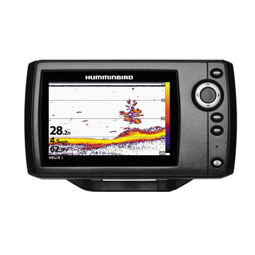 Humminbird HELIX 5 Sonar G2 PT Fishfinder