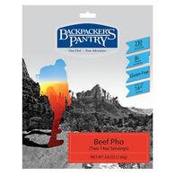 Backpacker's Pantry Beef Pho - 2 Servings