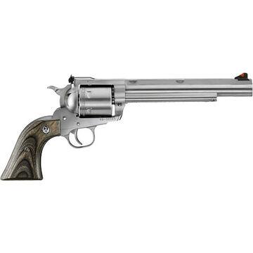 Ruger Super Blackhawk 44 Remington Magnum 7.5 6-Round Revolver