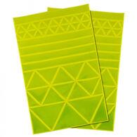 UST See-Me Reflective Sticker Sheet - 2 Pk.