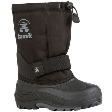 Kamik Youth Rocket Lined Winter Boot