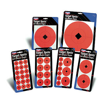 Birchwood Casey Self-Adhesive Target Spots Kit