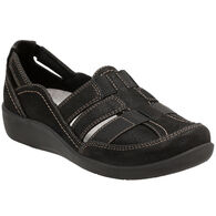 Clarks Women's Sillian Stork Shoe