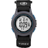 Timex Expedition Basic Digital Full-Size Watch w/ Velcro FastWrap Strap
