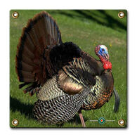 Arrowmat Turkey Target Face
