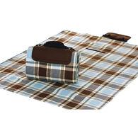 Picnic Plus Small Mega Mat Waterproof Blanket