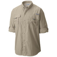 Columbia Men's PFG Bahama II Long-Sleeve Omni-Shade Shirt
