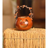 Meadowbrooke Gourds Jack Basket Party Treat Gourd