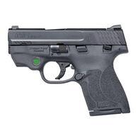 """Smith & Wesson M&P9 Shield M2.0 Crimson Trace 9mm 3.1"""" 8-Round Pistol"""