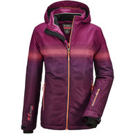 Killtec Girl's Glenshee Jacket