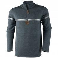 Obermeyer Men's Zurich Half-Zip Sweater