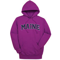 MV Sport Women's Maine Arch Hooded Sweatshirt