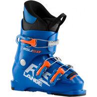 Lange Children's RSJ 50 Alpine Ski Boot - 19/20 Model